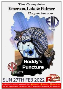 Noddy's Puncture